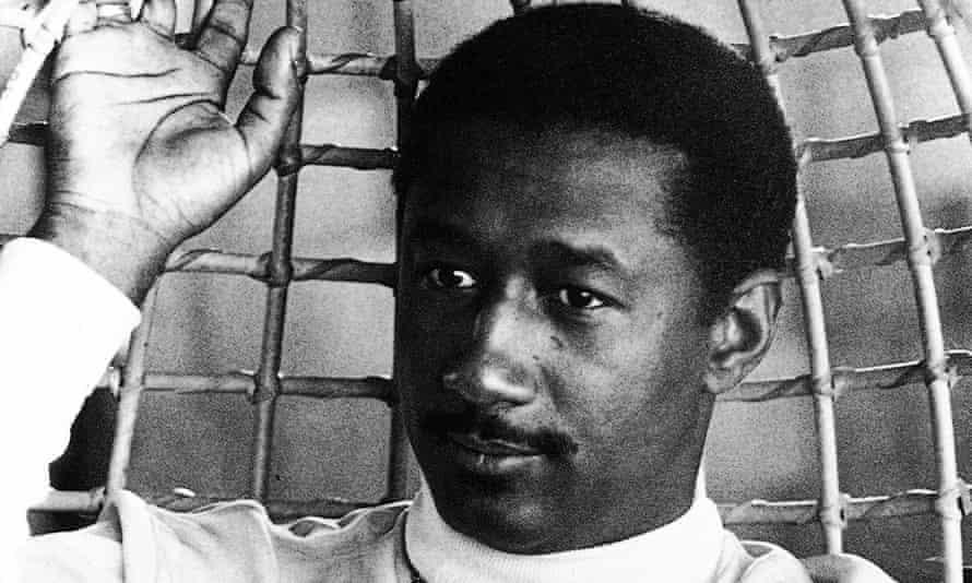 Al Jackson, Jr, circa 1960s