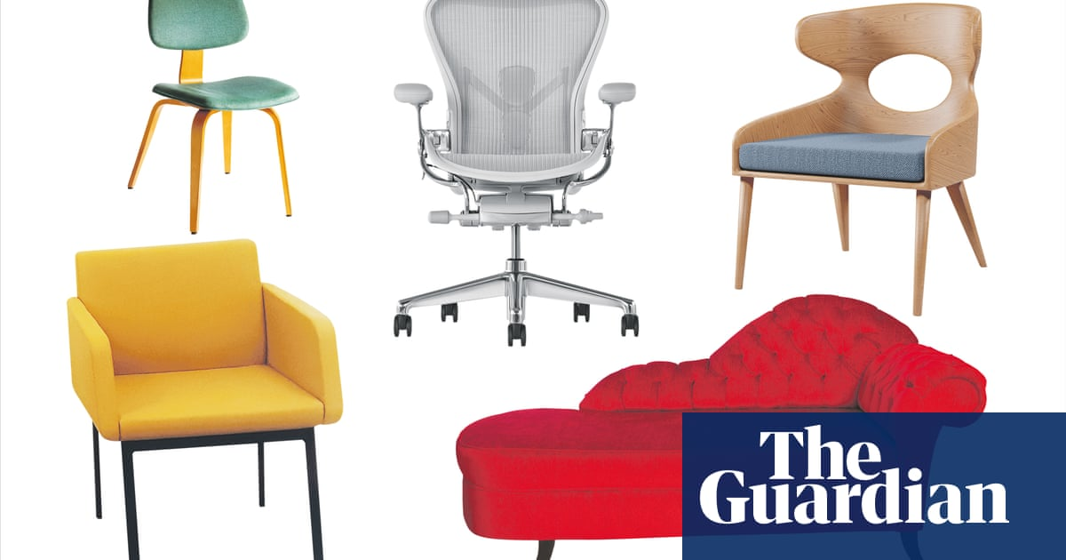 The Tyranny Of Chairs Why We Need, Is Four Hands Furniture Expensive