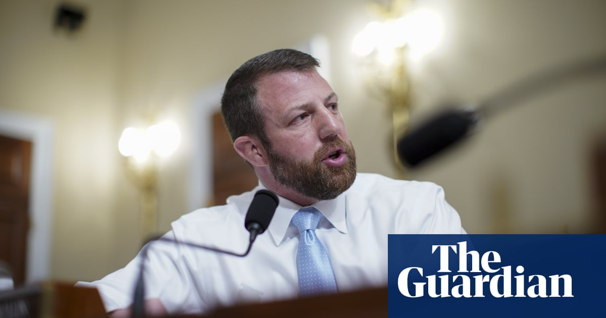 'I'm not Rambo': Republican unrepentant about attempt to enter Afghanistan