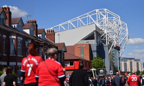 Premier League final day: Tottenham v Everton, Manchester United v Cardiff and more  – live!