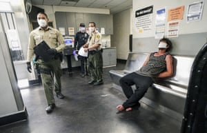 Jails and prisons across the country have reported alarming clusters of infections among inmates.