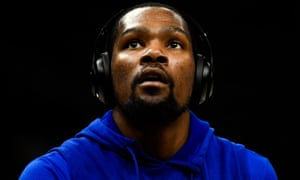 Kevin Durant is one of the best players in the NBA but is recovering from serious injury