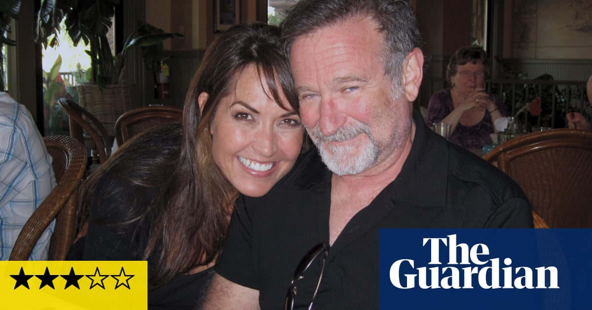 Robins Wish review – how a comedy giant was destroyed by dementia