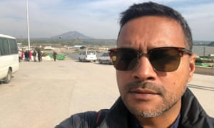 Tasnime Akunjee said intelligence officers will not allow anyone to enter or exit the al-Roj camp where Shamima Begum is staying.