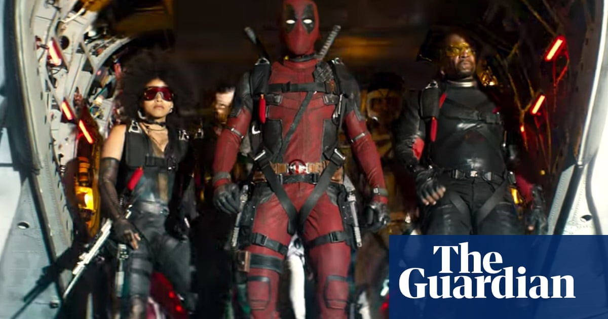 Why Is Marvel Taking Its Sweet Time Over Deadpool 3 Film The Guardian