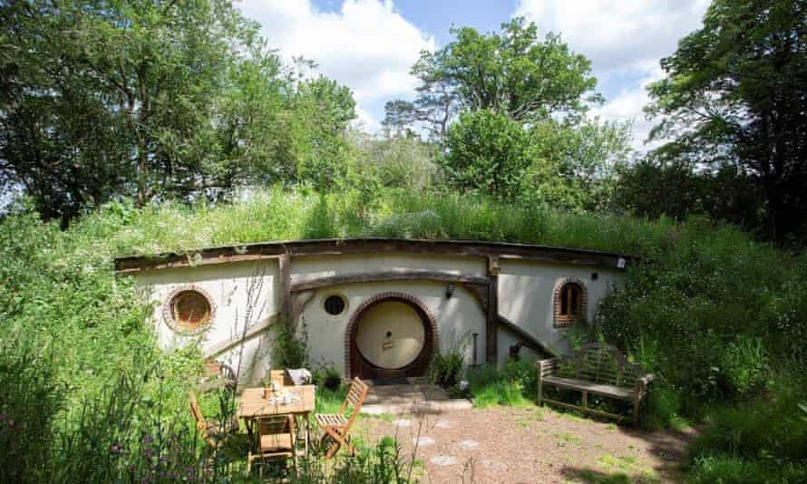 West Stow Pods