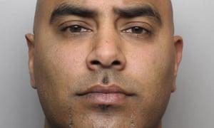 Basharat Khaliq, 38