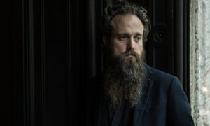 Not a new thrash metal direction … Iron & Wine.