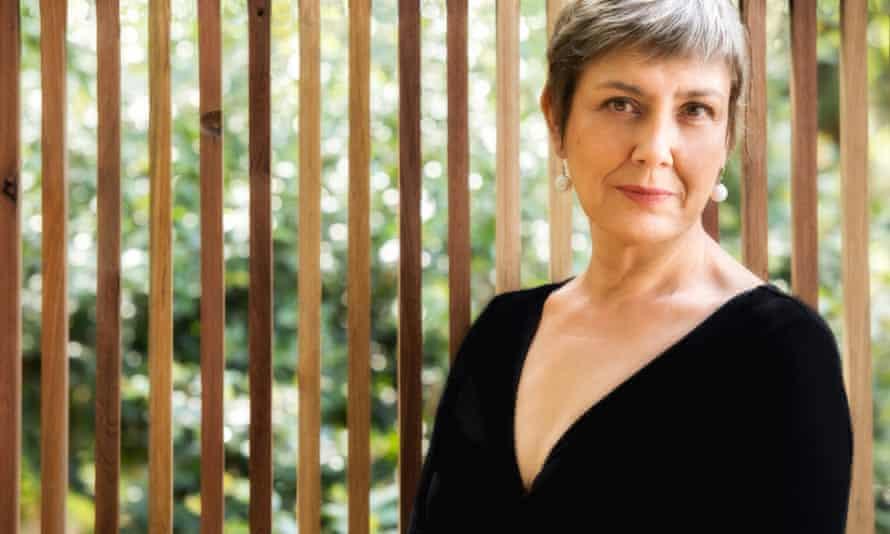 Caroline Baum