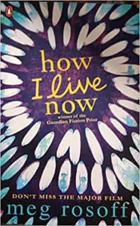 Meg Rosoff's How I live Now