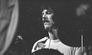 Densmore in about 1960.