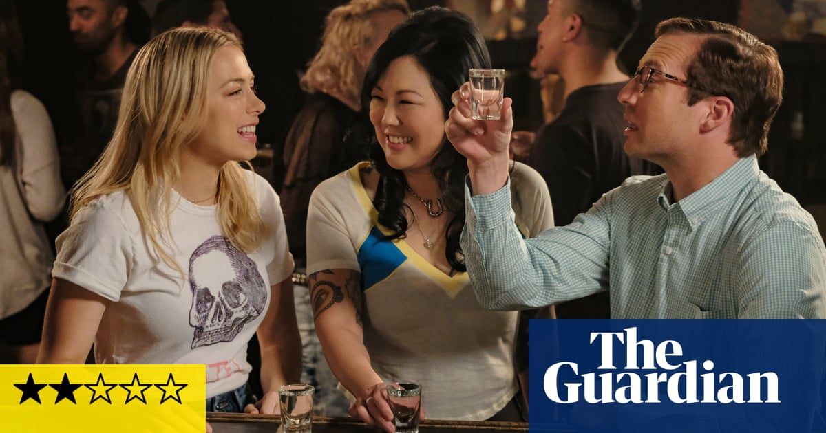 Good on Paper review – Netflix dating comedy is OK on screen