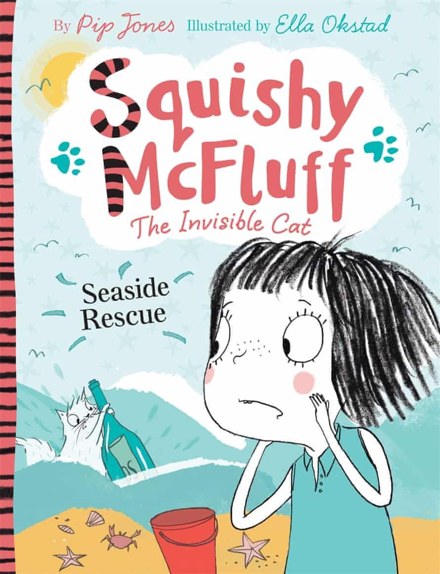 Squishy McFluff Seaside Rescue