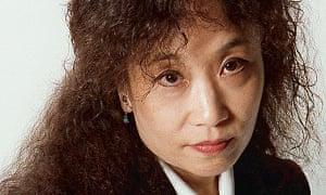 Michiko Kakutani.