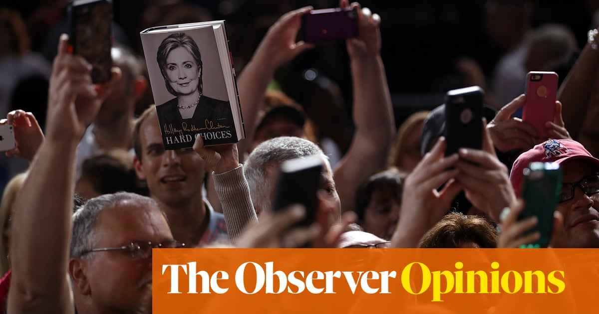 One man's online politics is another man's poison | John Naughton