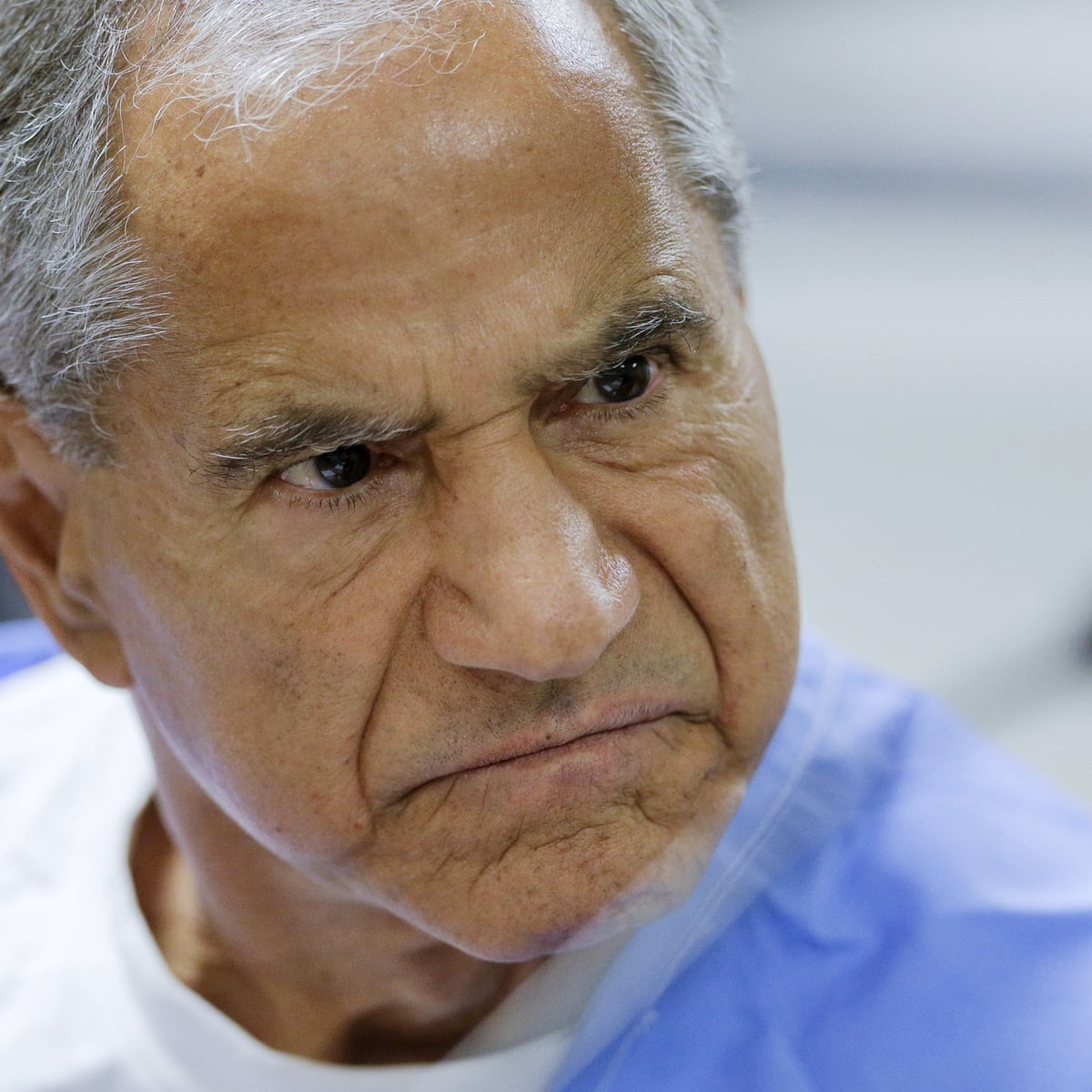 Sirhan Sirhan, the man who shot Robert Kennedy, stable after prison  stabbing   Robert Kennedy   The Guardian