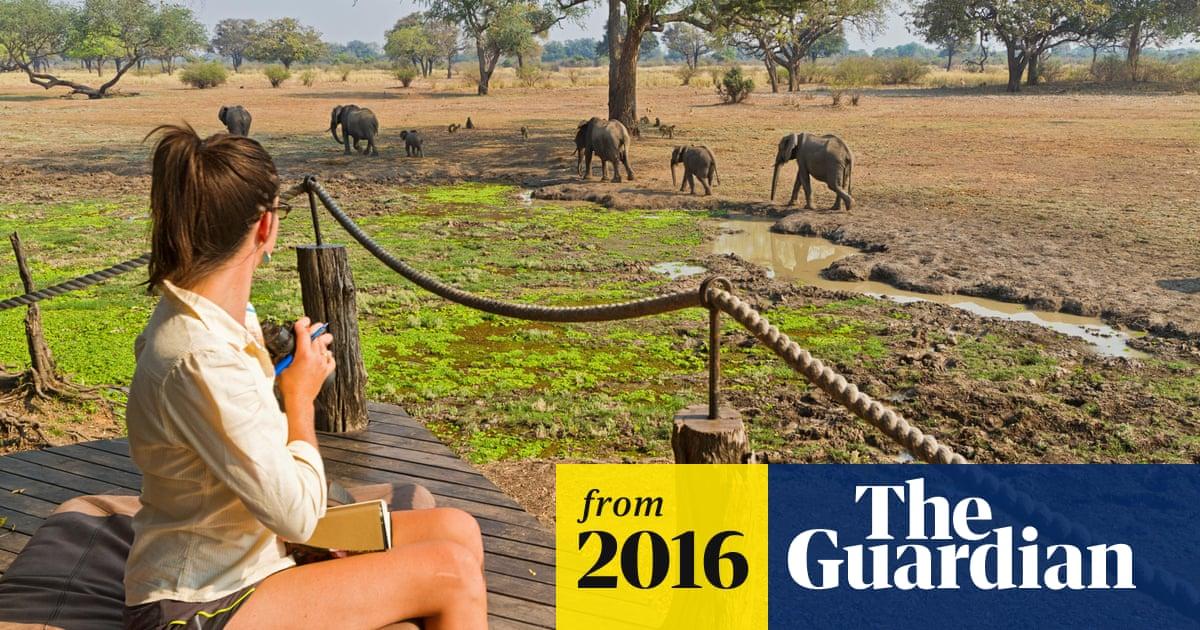 471f93cd3d638 Briton s African gap year memoir sparks angry Twitter response