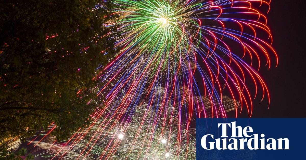 English councils cancel bonfire night displays amid rising Covid rates