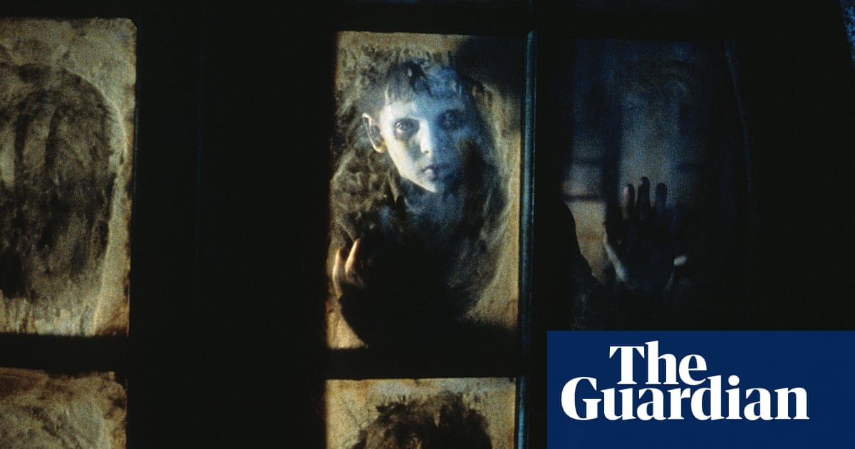Scariest ghosts in cinema – ranked!