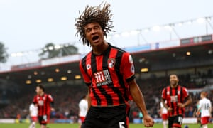 Nathan Aké was on loan at Bournemouth from Chelsea last season and is keen to work again under Eddie Howe.