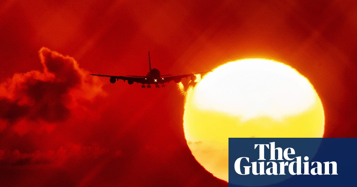 Human-induced global heating 'causes over a third of heat deaths'