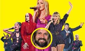 Max Martin Weeknd, Ariana Grande, Katy Perry, Britney Spears, Taylor Swift, Justin Timberlake, Pink.