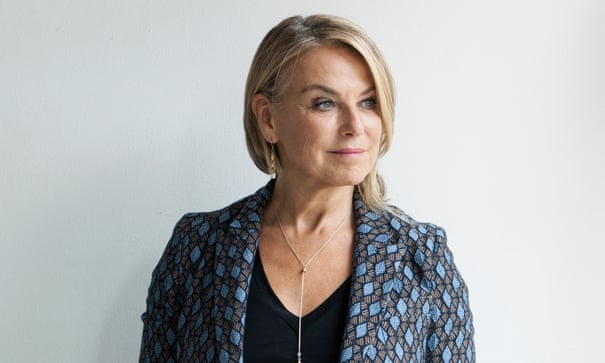 Esther Perel: 'Fix the sex and your relationship will