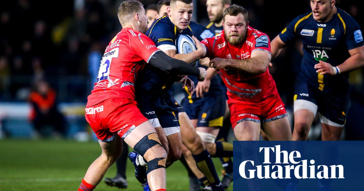 Clubs call for Premiership rule change after Sale-Worcester is scrapped