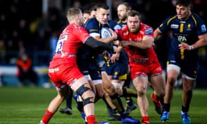 Premiership Rugby has been forced to cancel Wednesday afternoon's rearranged match between Sale and Worcester after a subsequent round of testing at Sale.