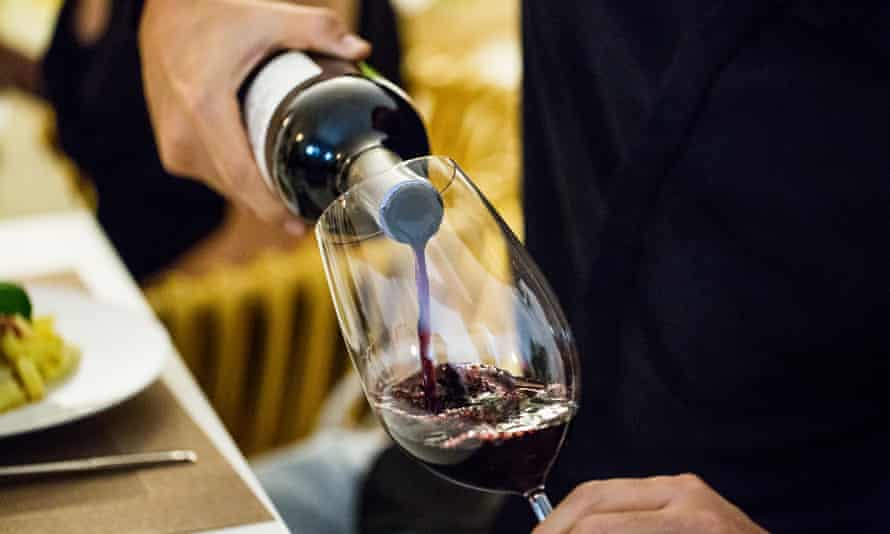 Thanks to Brexit, 'producers of inexpensive French Languedoc wines or Italian chianti may see part of their shelf space taken by Antipodean cabernets and sauvignon blancs.'