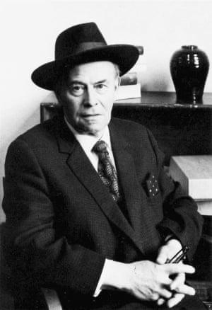 Graham Pollard.