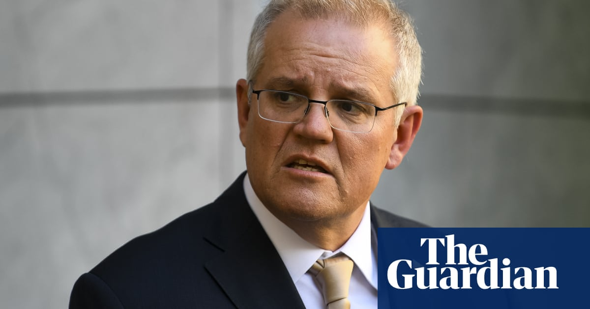 Morrison facing state resistance over reopening plan as NSW Covid crisis worsens