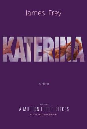 Katerina by James Frey (John Murray, £18.99)