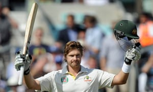 Shane Watson lost his place in Australia's Ashes team following the first match of the series against England