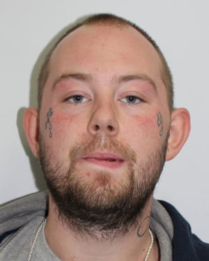 John Tomlin has been charged with two counts of grievous bodily harm with intent after the attacks on Resham Khan and her cousin Jameel Muhktar.
