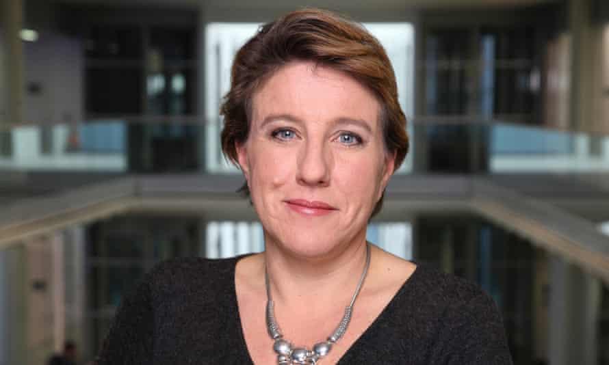 Cristina Nicolotti Squires: replacing John McAndrew at Sky News