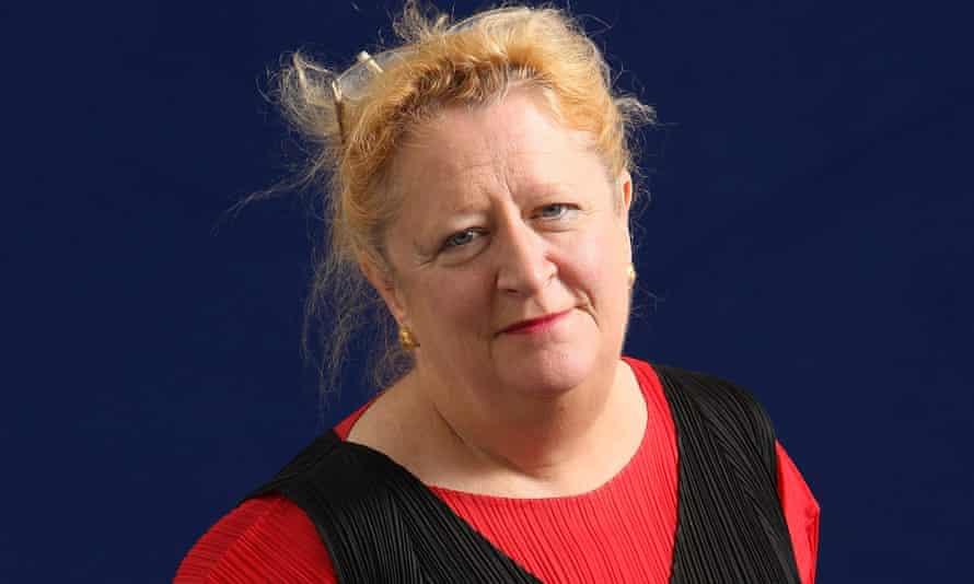 Margaret Heffernan, author