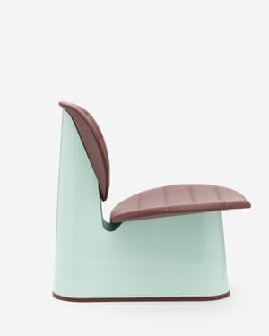 Pilota Chair by Studio Brichet-Ziegler from the France collection
