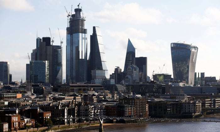 The British Chambers of Commerce has warned that its members are getting ready for Britain to crash out of the EU. Photograph: Henry Nicholls/Reuters