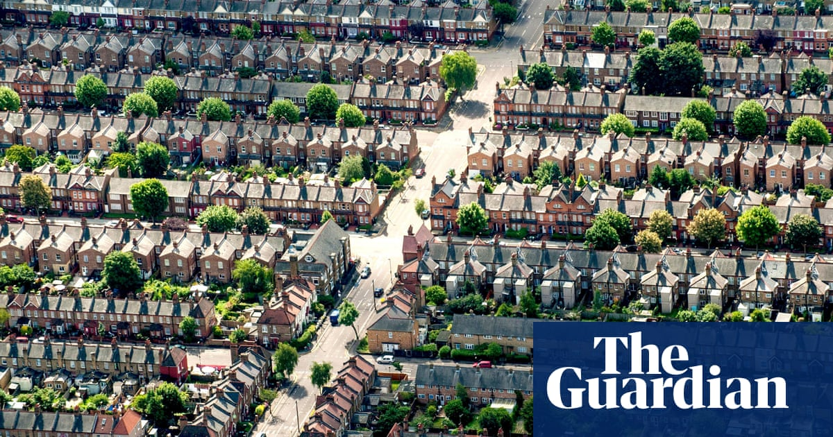 House price growth at its slowest for five years, Halifax
