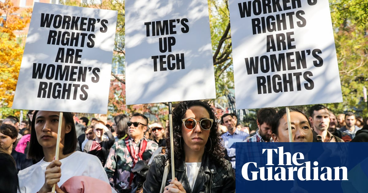 'I Wasn't the Only One': Engineer Suing Google Demands Reform After Protests