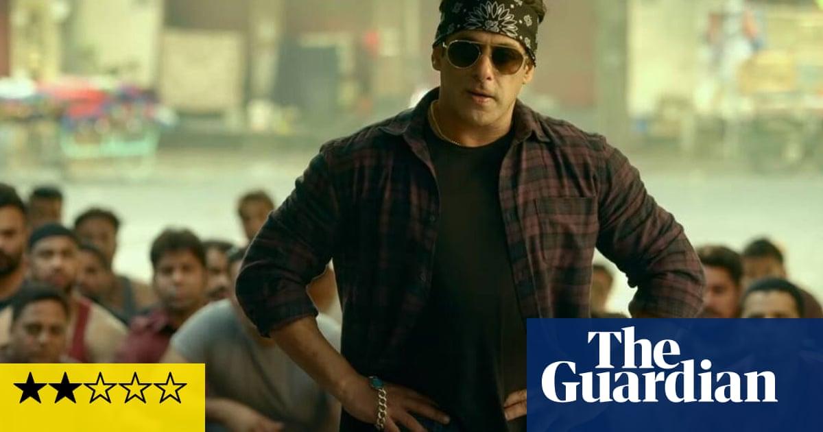Radhe review – Salman Khan blockbuster is a cheap dash through the fight tropes
