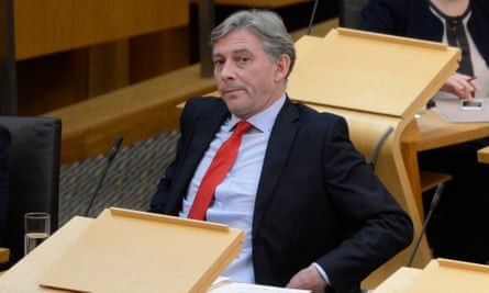 Richard Leonard is backing plans for more all-women shortlists.