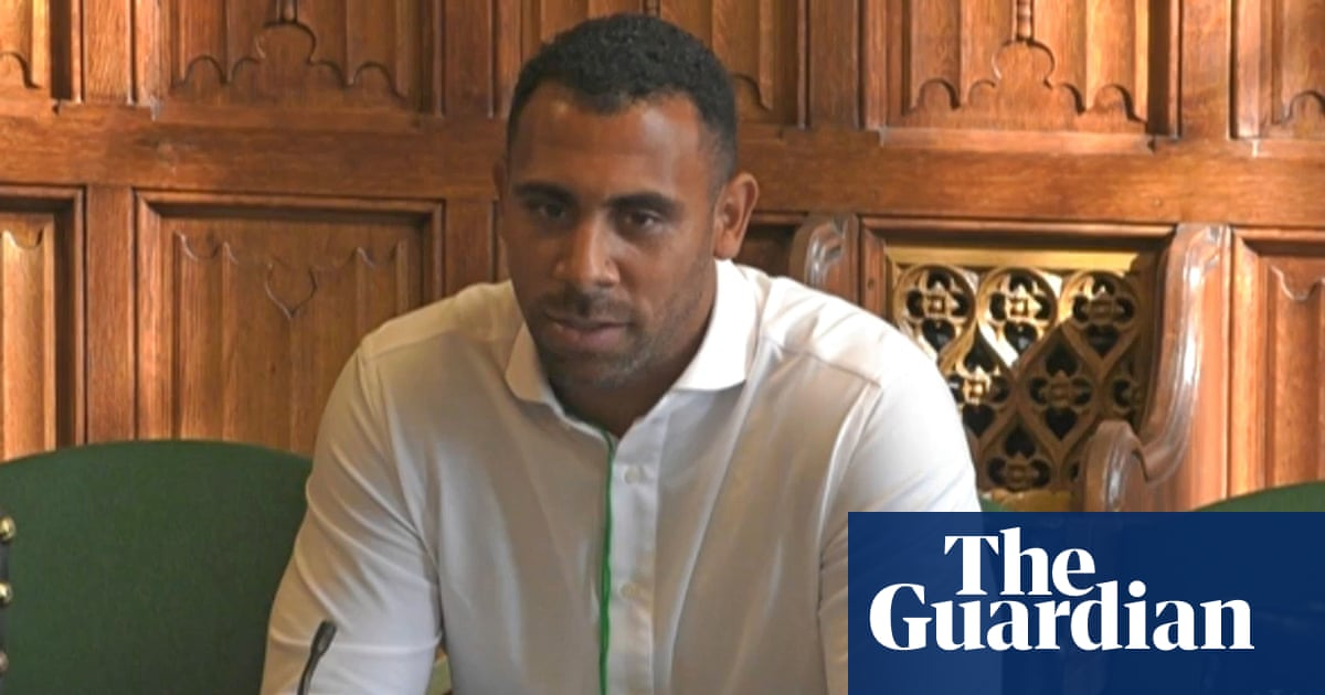 Racist abuse of footballers will lead to tragedy, Anton Ferdinand tells inquiry