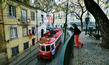 Sun, surf and low rents: why Lisbon could be the next tech capital