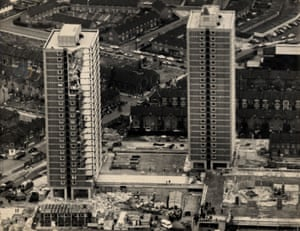 Ronan Point was built as part of Newham Borough Council's massive regeneration programme. Taylor Woodrow Anglian constructed 110 one and two-bedroom flats for just £500,000. Work began in 1966 and was competed on 11 March 1968.