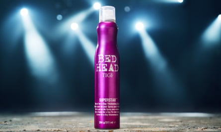 Tigi Bed Head thickening spray