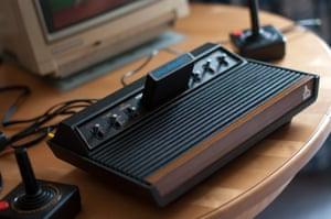 Atari VCS, 1977