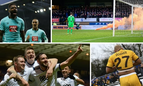 FA Cup: talking points from the third round matches