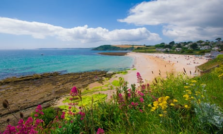 10 of the UK's best seaside towns